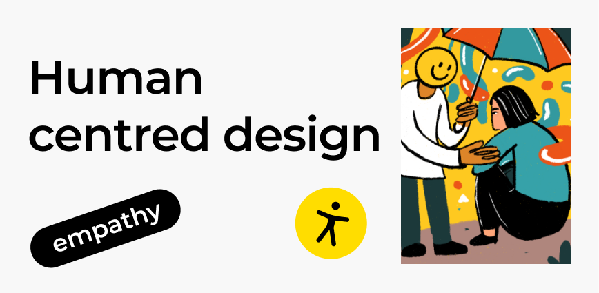 How to impact a billion lives through human-centered designs?