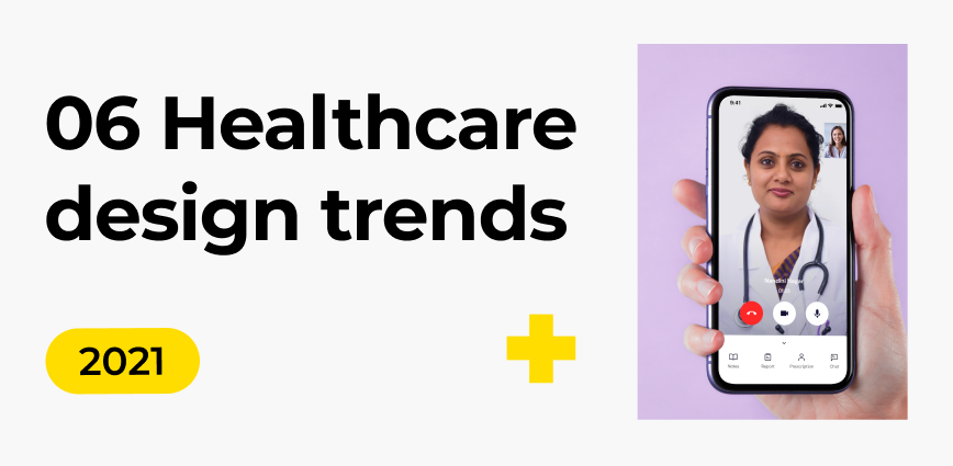 6 healthcare design trends to look out for in the coming 5 years