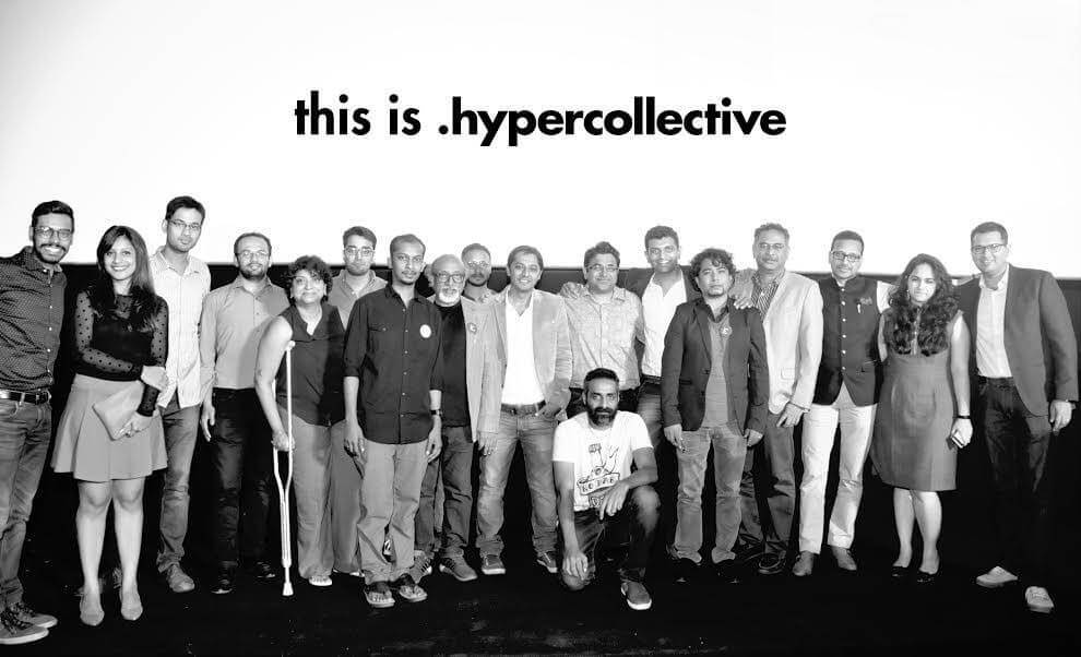 NetBramha chosen to drive Strategy & Design thinking by HyperCollective