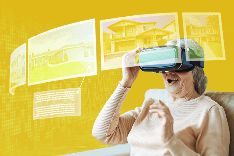 How Virtual Reality is Transforming Healthcare?