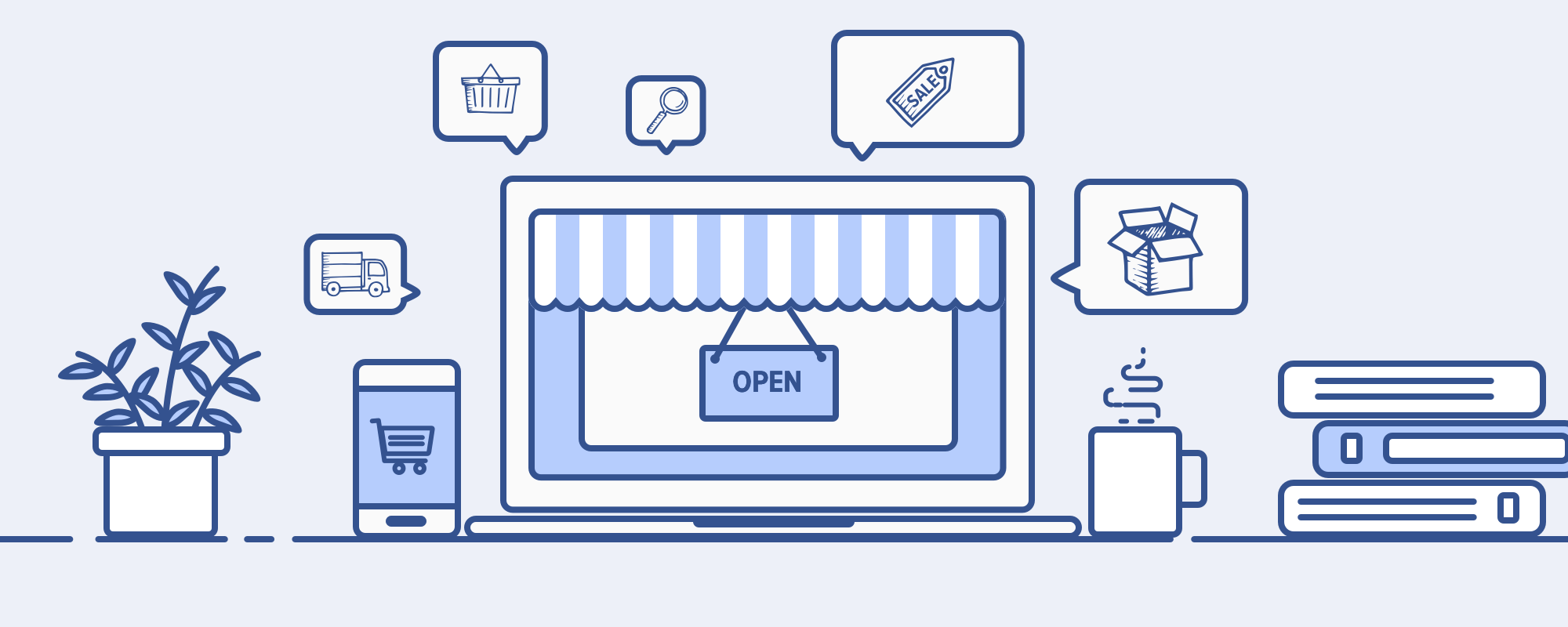 What E-commerce stores should care about in 2017?