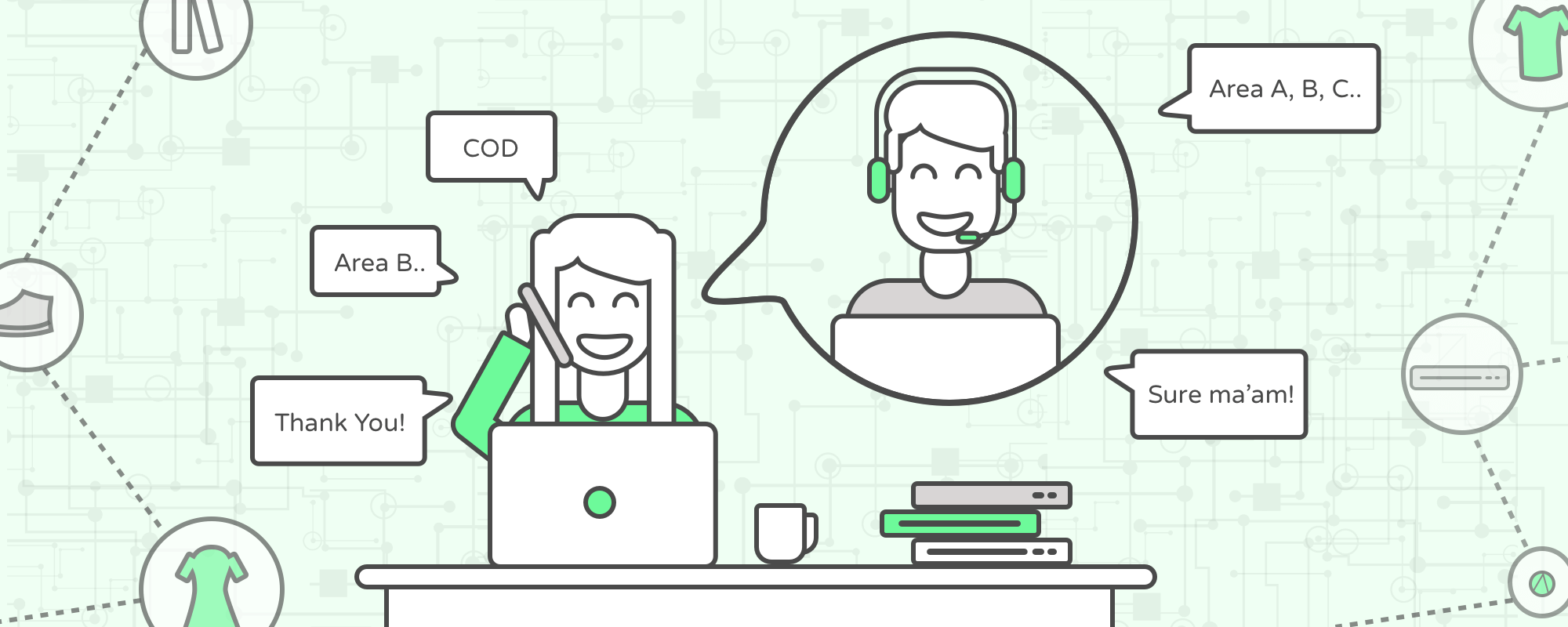 Scaling Personalisation through Effective Customer Support