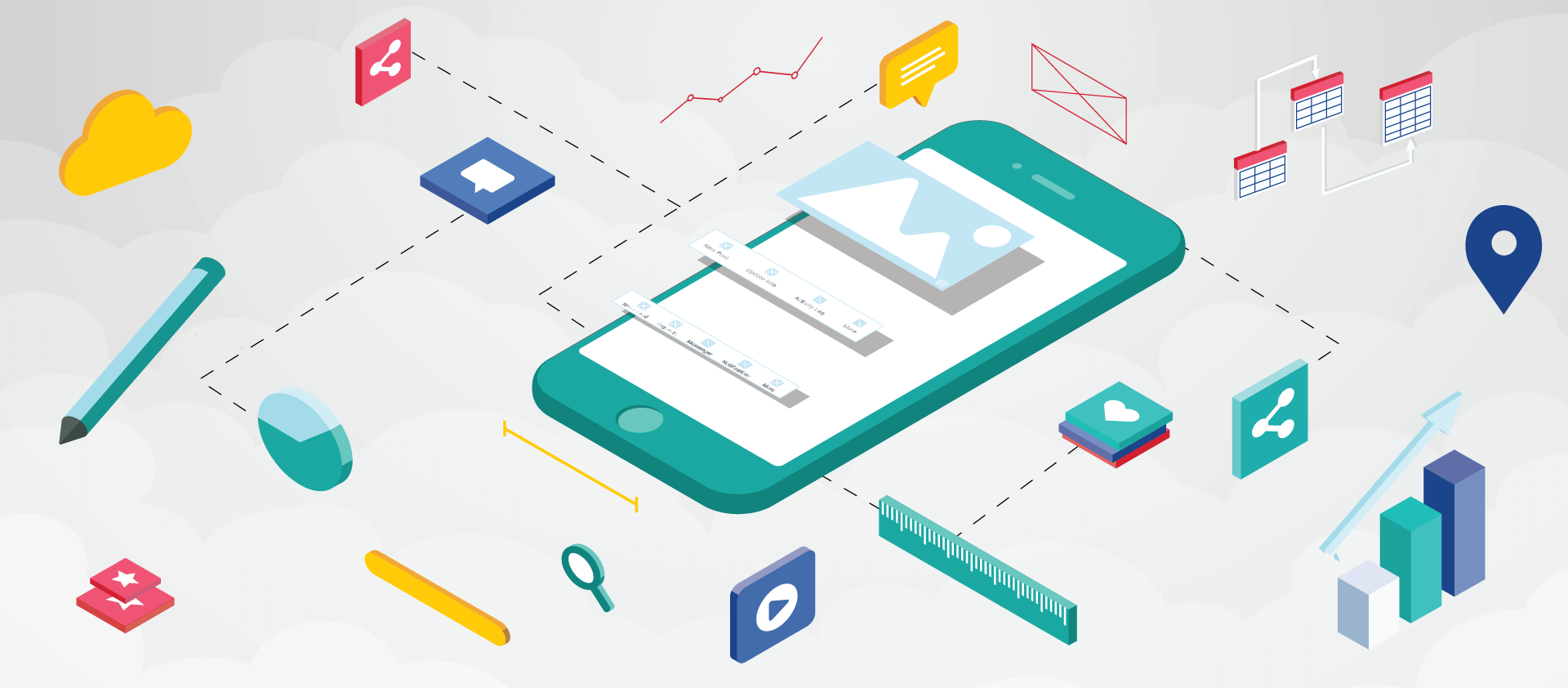 8 Useful Resource List for Mobile UX Design