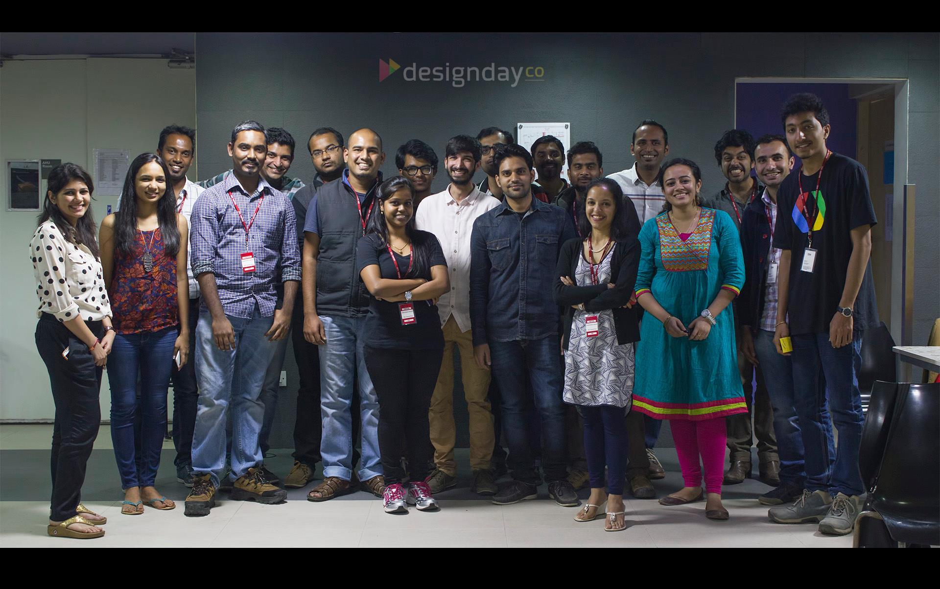 Design Day: Toy Design Bangalore Edition 26
