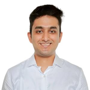 Ritwij Goswami