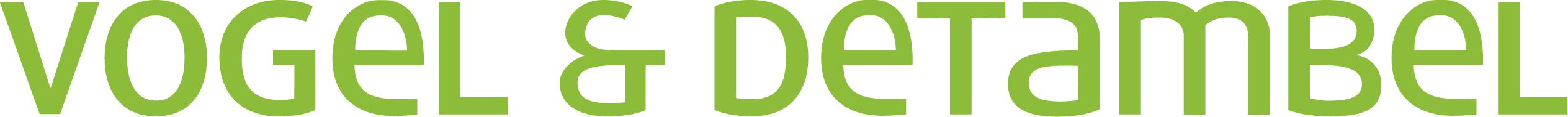 Vogel & Detambel Logo