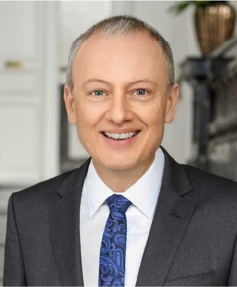 Dr. Daniel Detambel
