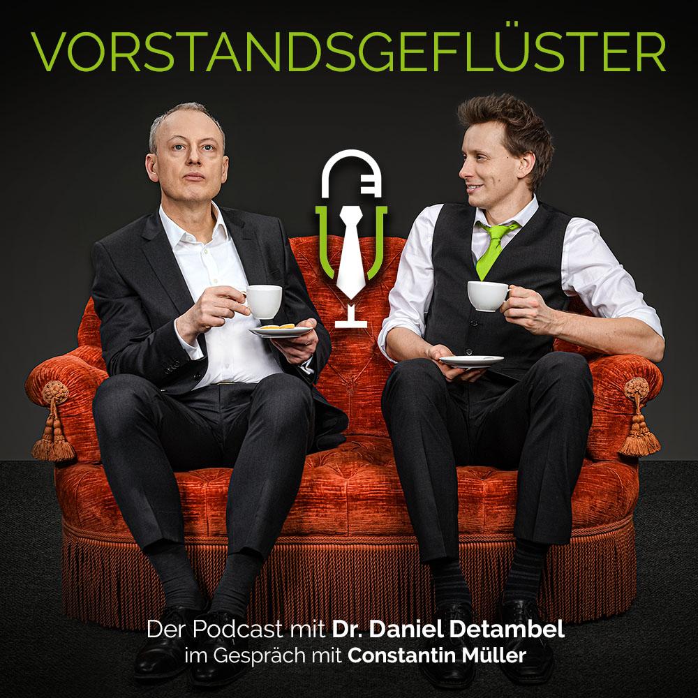 Vorstandsgeflüster Podcast