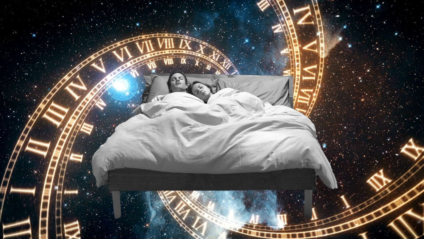 Can You Control Your Dreams? A Psychotherapist On The