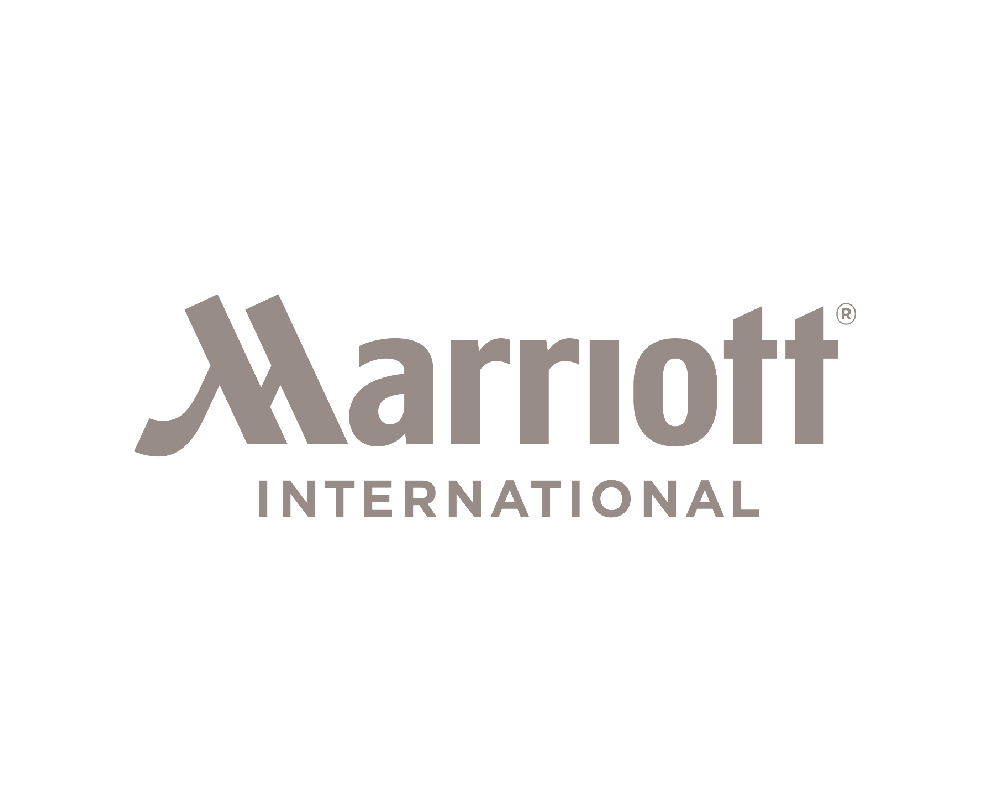 Marriot logo