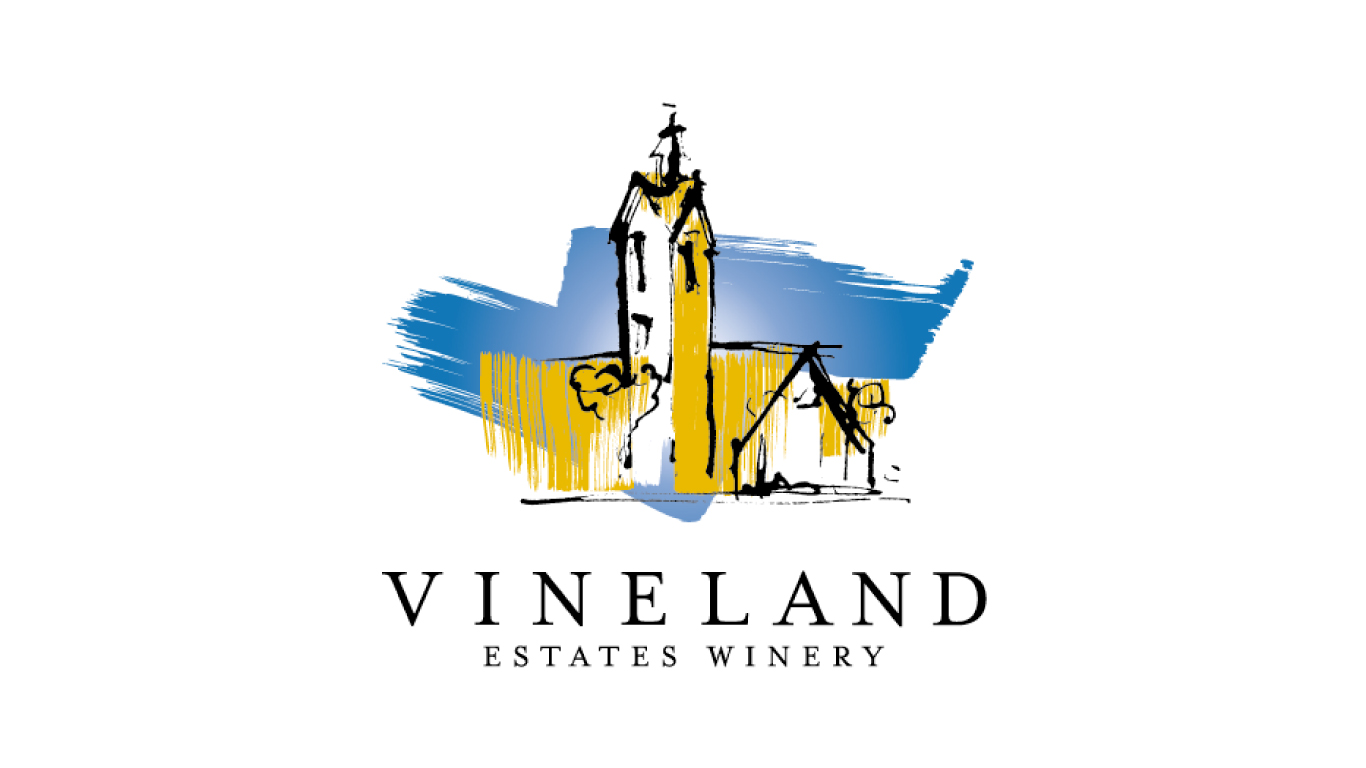 Vineland Estates logo