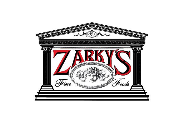Zarky's Fine Foods logo