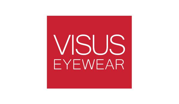 Visus Eyewear logo