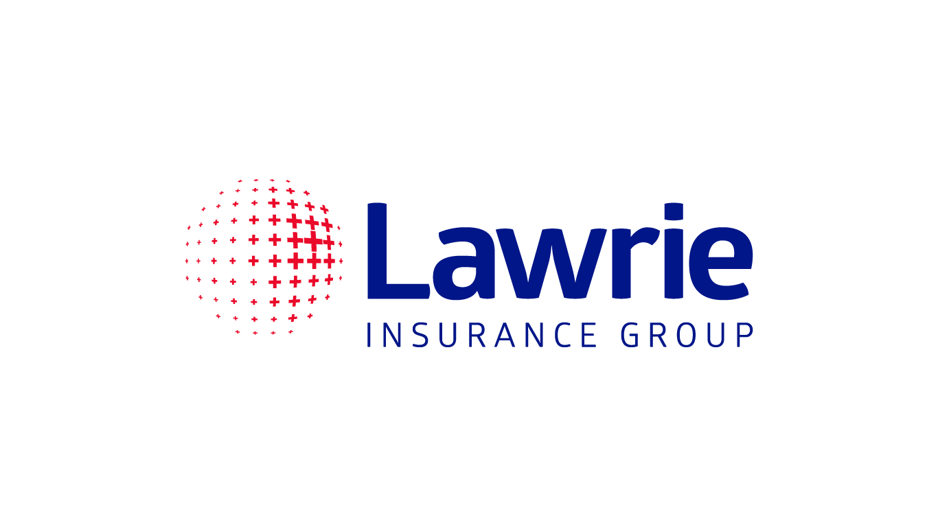 Lawrie Insurance Group logo