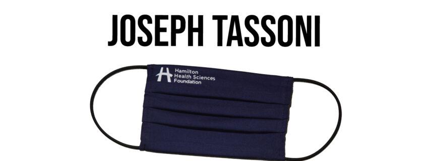 Joseph Tassoni logo