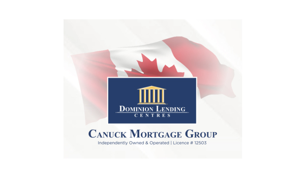 Cam Wilson - Dominion Lending Centres Canuck Mortgage Group logo