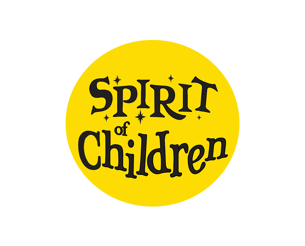 Spirit of Children logo