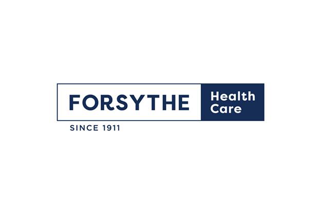 Forsythe Health Care logo