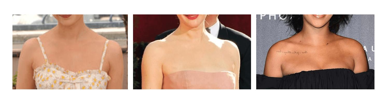Kibbe Body Types Test - Shoulders E - the concept wardrobe