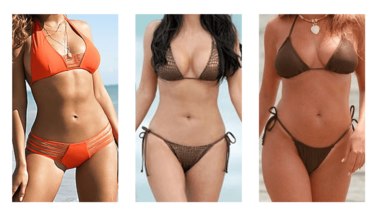 Kibbe Body Types - Body Shape E - the concept wardrobe