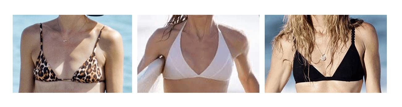 Kibbe Body Types - Bustline B - the concept wardrobe