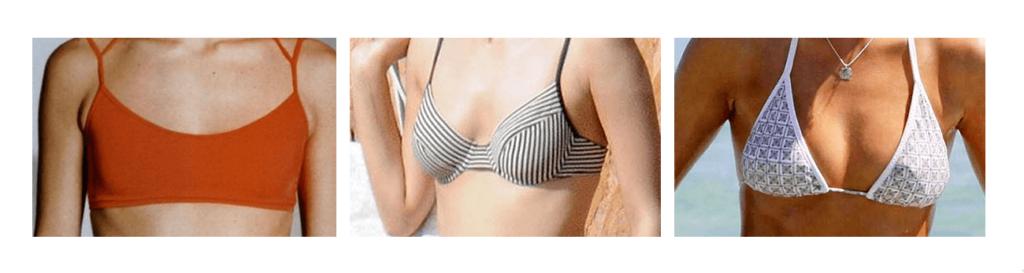 Kibbe Body Types - Bustline C - the concept wardrobe