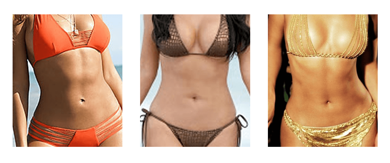 Kibbe Body Types - Waistline E - the concept wardrobe