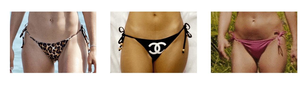 Kibbe Body Types - Hipline B - the concept wardrobe