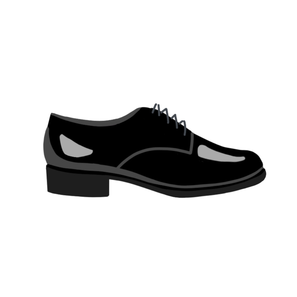 Oxfords Shoes Flats - the concept wardrobe