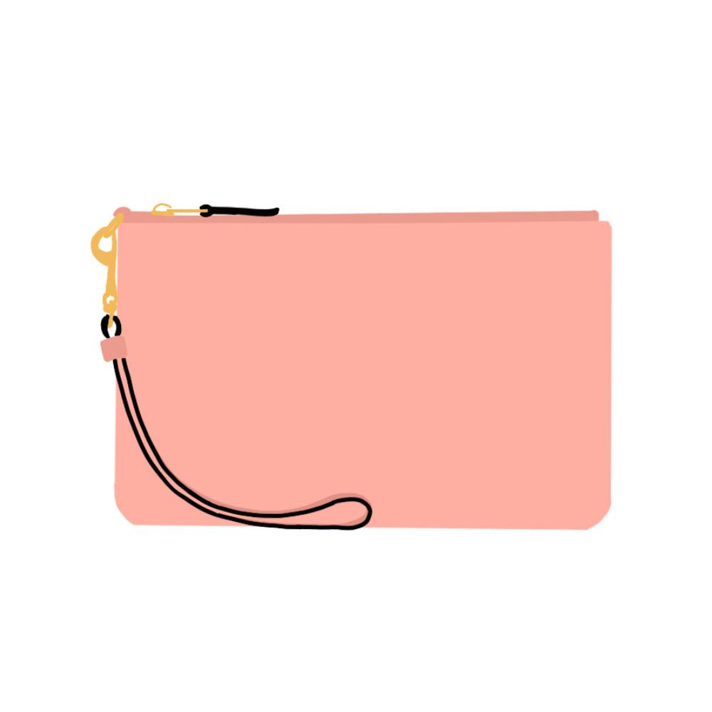 Wristlet Bag Accessories - the concept wardrobe