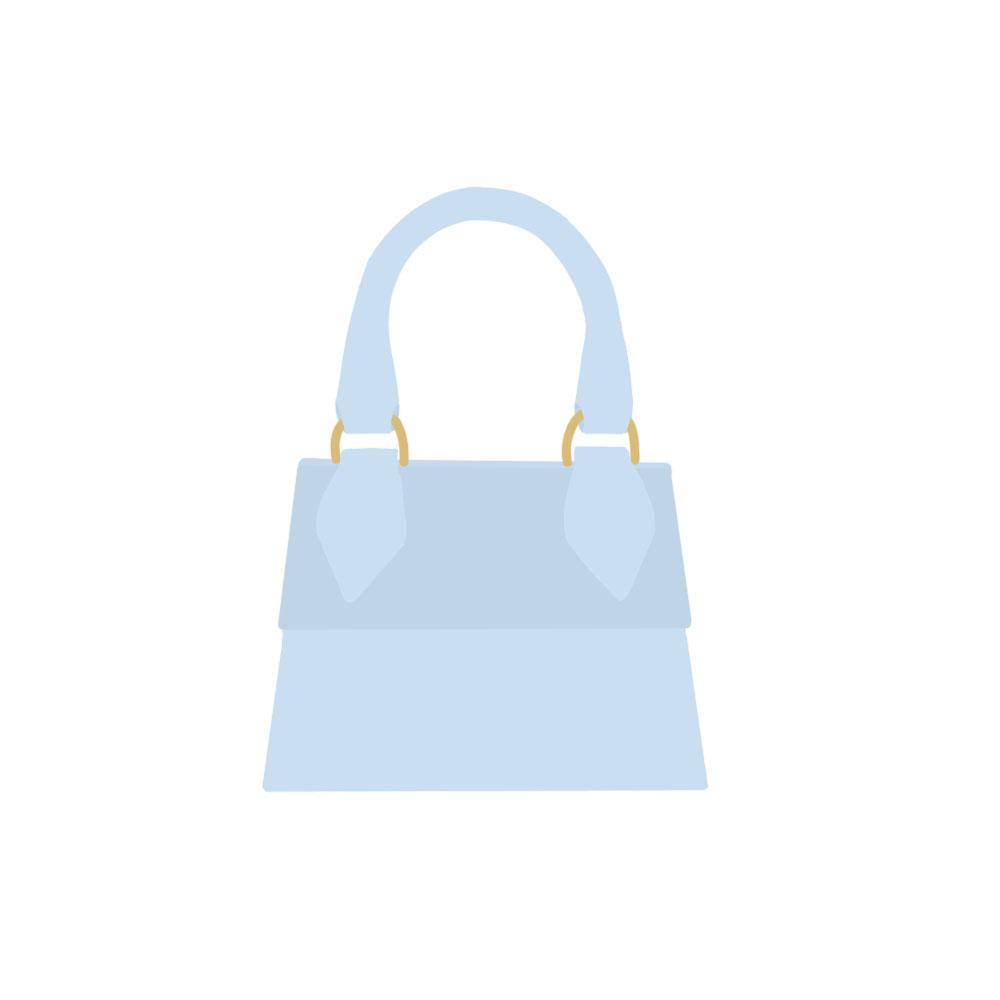 Micro Bag Accessories - the concept wardrobe