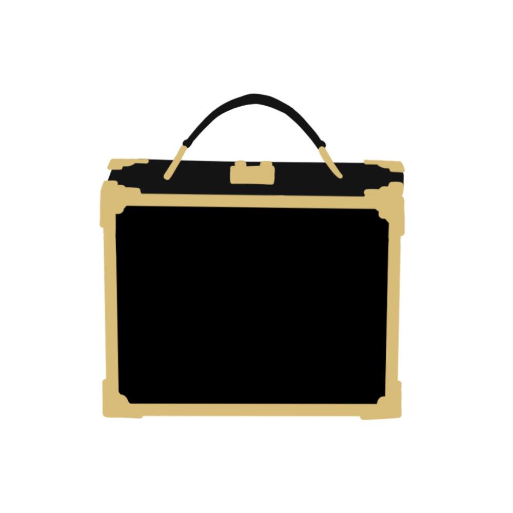 Box Bag - the concept wardrobe
