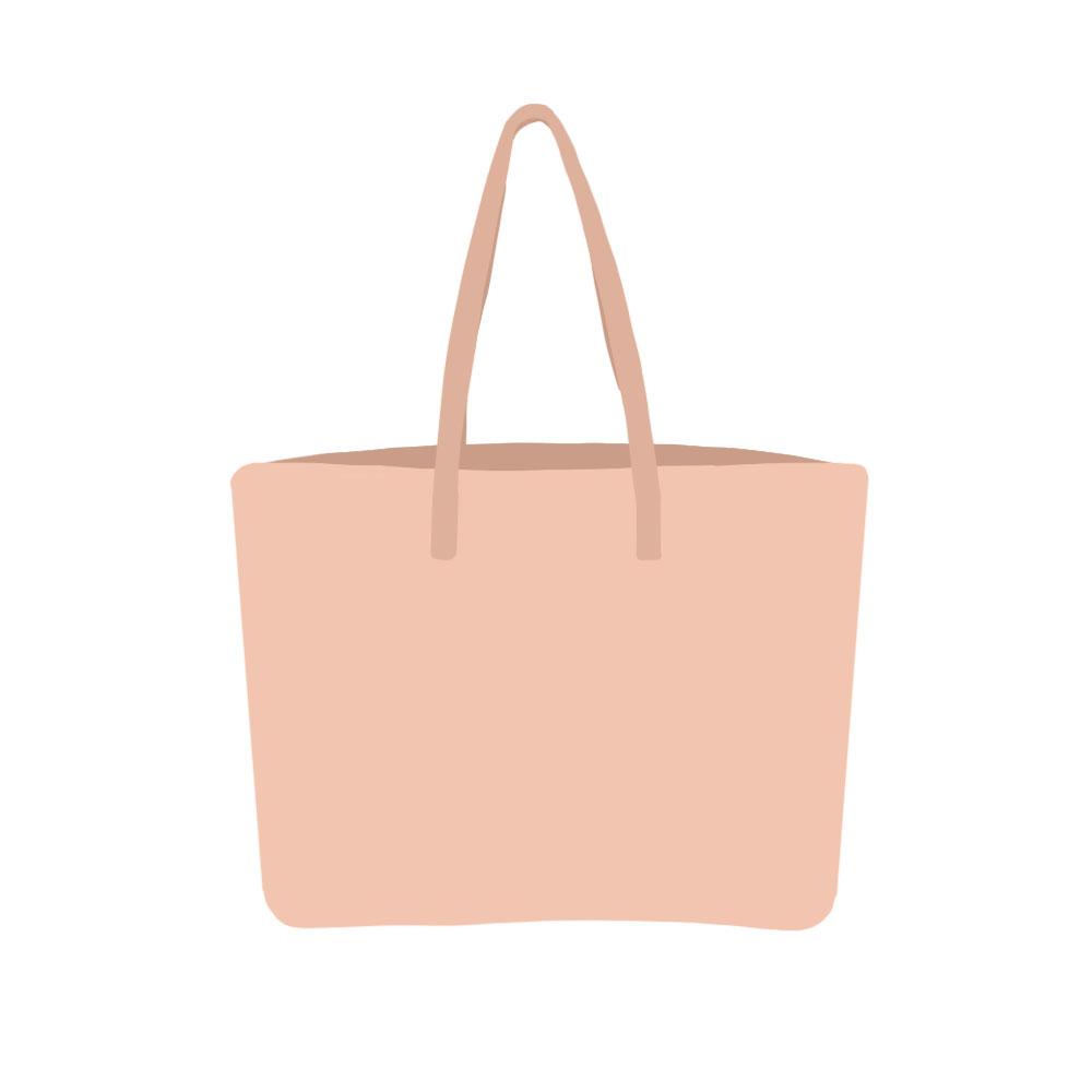 Tote Bag Accessories - the concept wardrobe