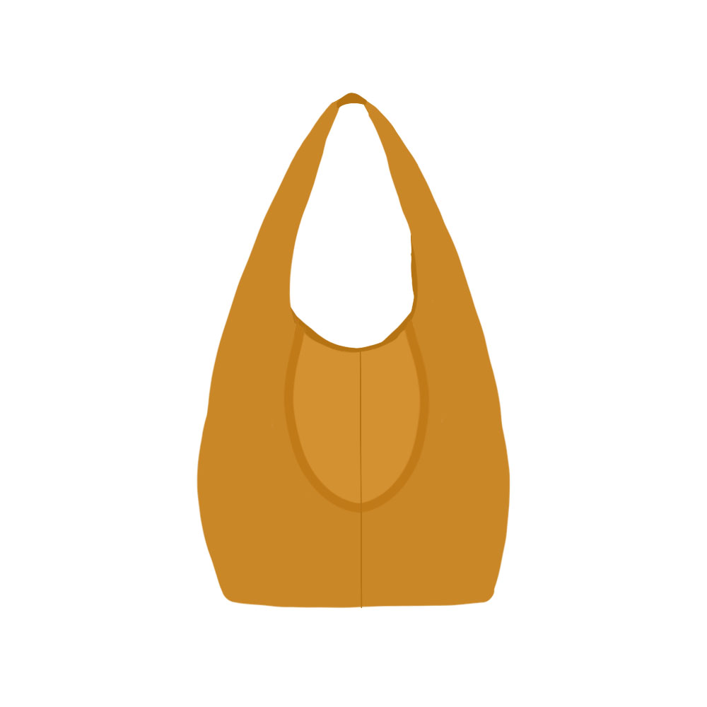 Hobo Bag Accessories - the concept wardrobe