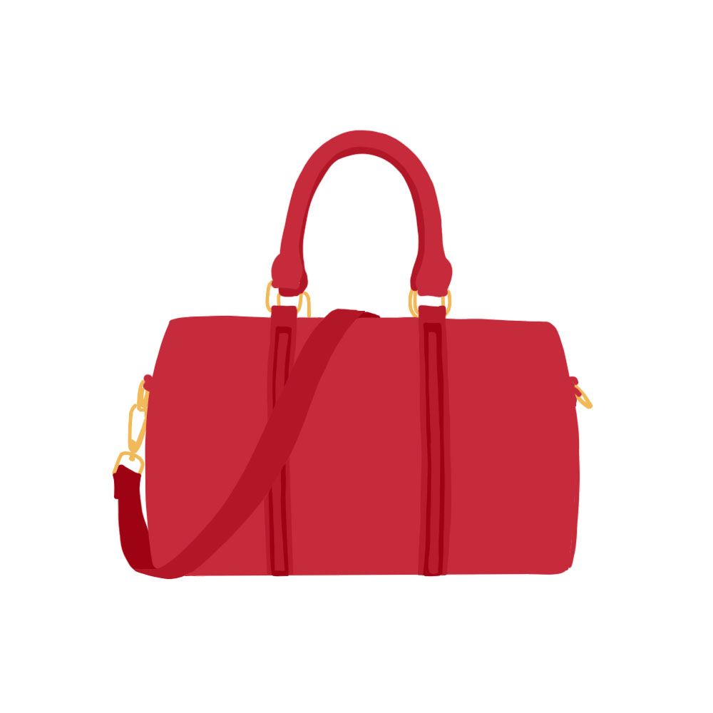 Bowler Bag Accessories - the concept wardrobe