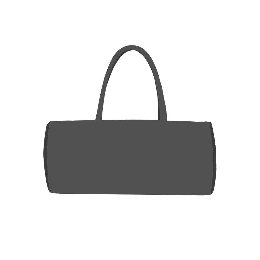 Barrel Bag Accessories - the concept wardrobe
