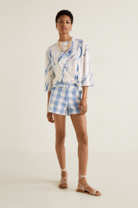 A Lot Pattern, Print - the concept wardrobe