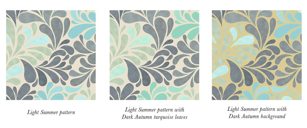 Light Summer Patterns & Prints