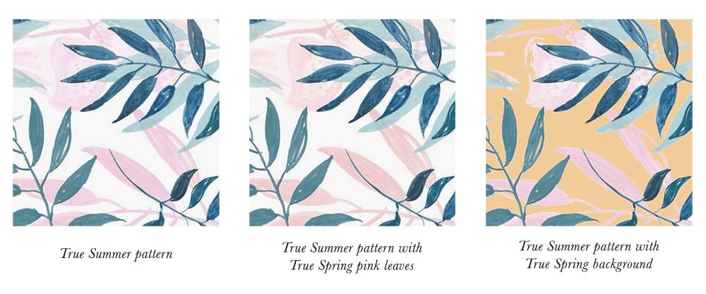 True Summer Patterns & Prints
