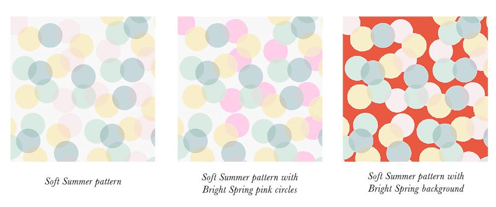 Soft Summer Patterns & Prints