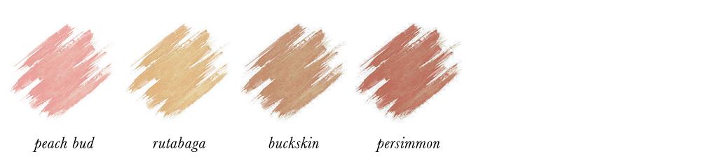 Bright Spring Make-up - Bronzers