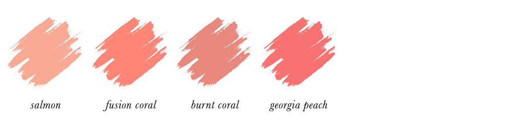 True Spring Make-up - Blushers