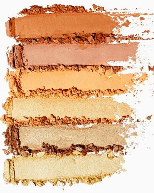 True Spring Make-up Palette Title Image