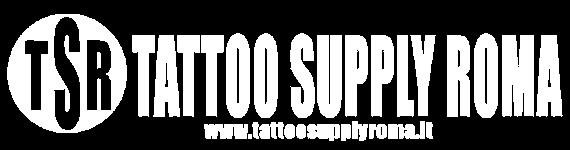 Tattoo Supply Roma