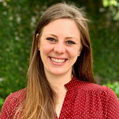 Nicole Roedig