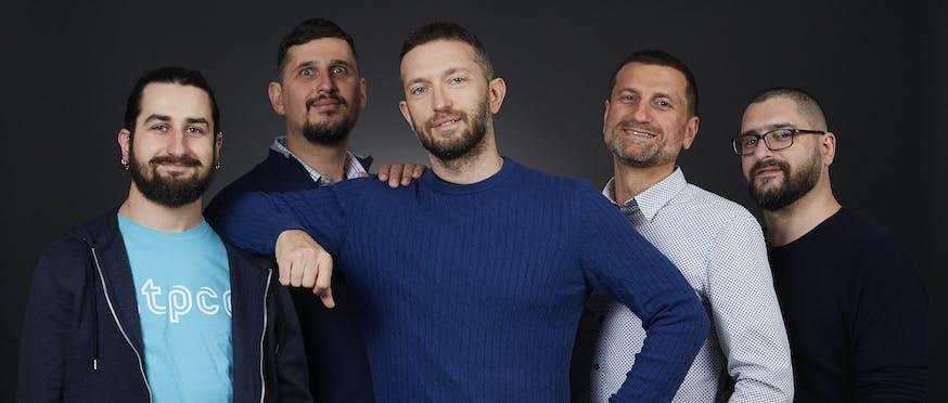 ATPCO Team