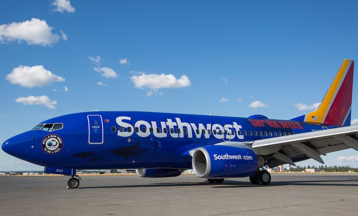 Southwest's Distribution Expansion Strategy