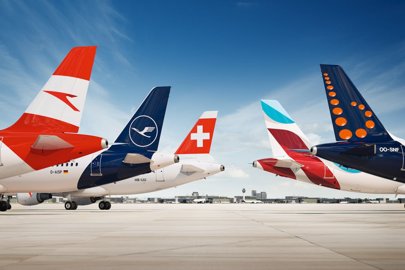 What Lufthansa Group's Continuous Pricing Solution Means for the Airline Industry
