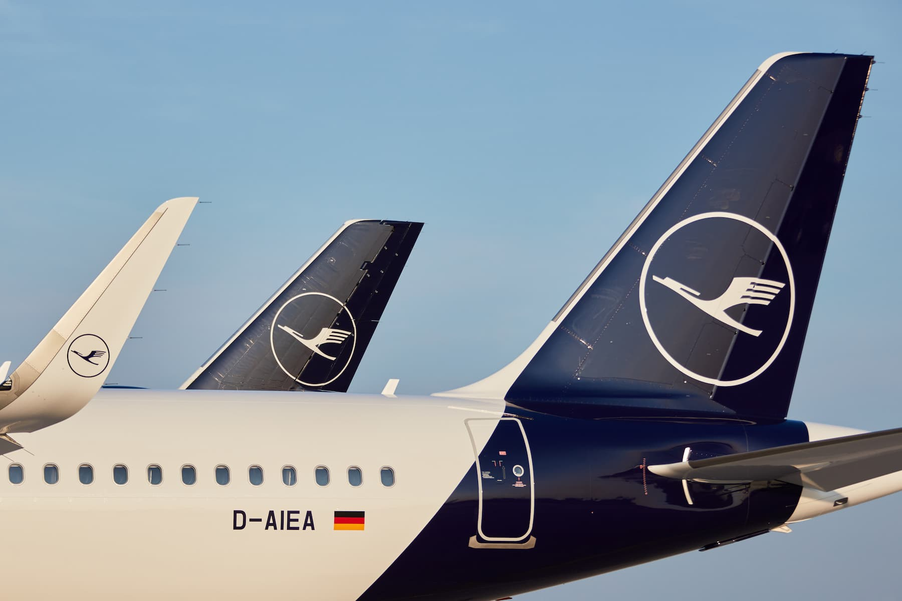 Lufthansa Group Continuous Pricing