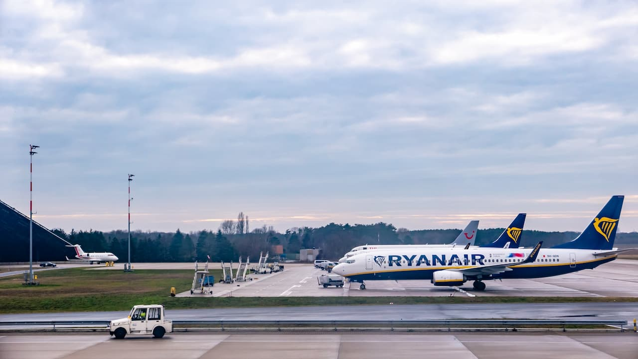 Low-cost carriers are set to breakout post-covid